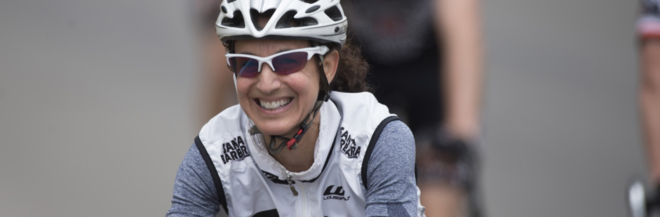 Cycling is easy, fun, and extremely good for your health: it has been shown to greatly reducestress